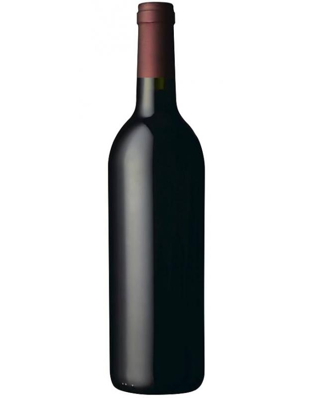 Upland Cabernet Sauvignon 2017 sulphite free vegan wine Unlabelled