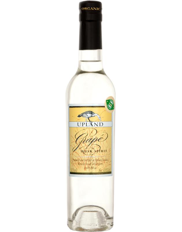 Upland Grape Husk Spirit