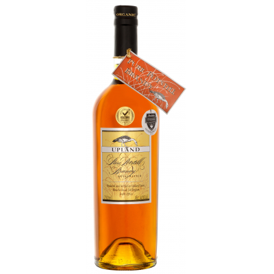 Upland Pure Pot-still Brandy