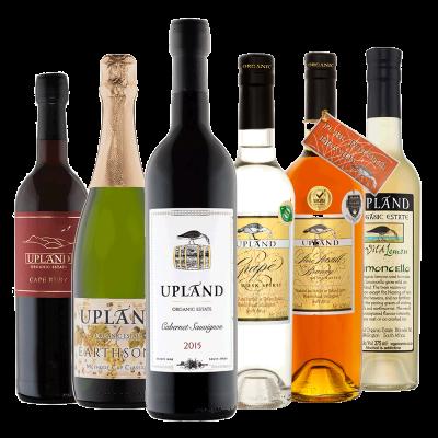 Taste of Upland